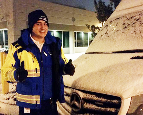 Apex Paramedics gallery 01 image